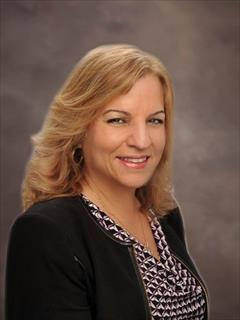 Tina Stuart