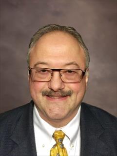 Jim Abed