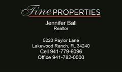 Jennifer Ball
