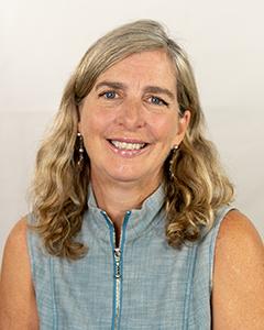 Suzanne Hartz