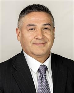 Nicolas Martin Ramirez