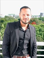 Orlando Bordones