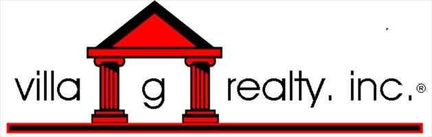 Villa G Realty Logo
