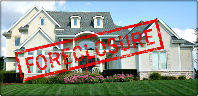 Foreclosures & Short Sales By ADR