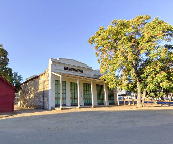 La Grange CA community and area information