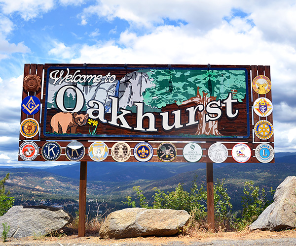 Oakhurst CA community and area information