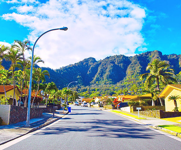 Hawaii Kai Oahu community and area information