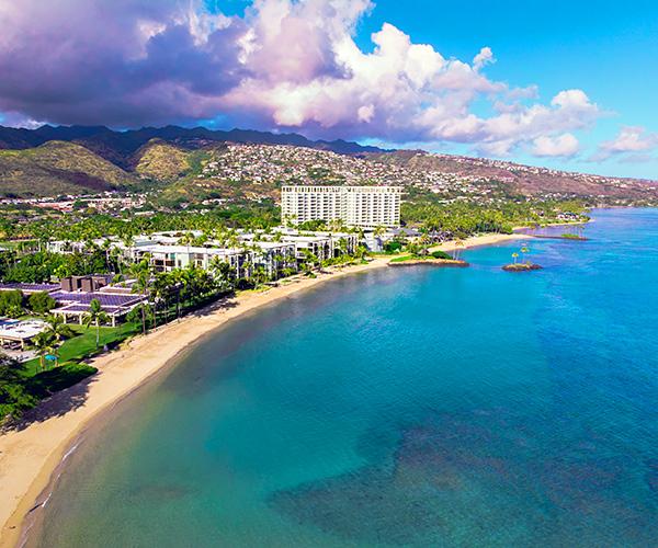 Kahala Oahu Hawaii community and area information