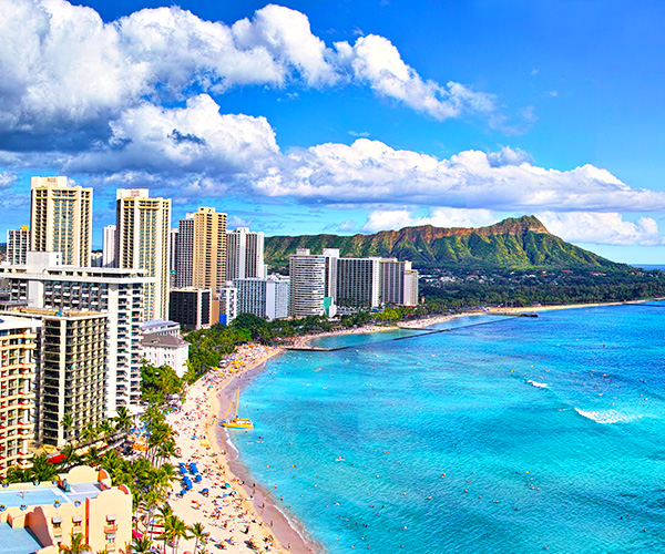 Waikiki Oahu Community Neighborhood Information