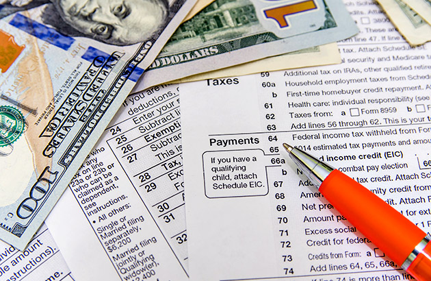8 Homeowner Tax Deductions You Should Know About