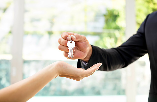 Our professionally trained agents can help you find your dream home