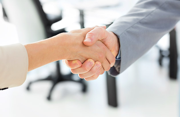 Schedule an interview to become a Real Estate Agent