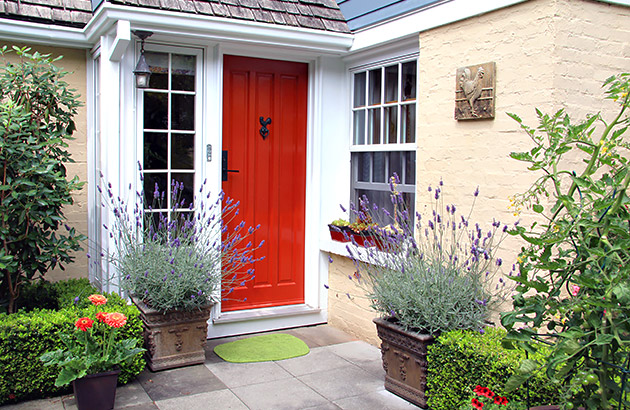 Sellers Home Enhancement Checklist