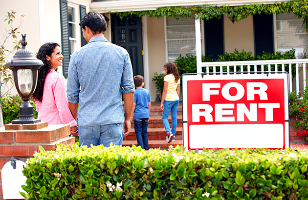 TRG Property Management Agent Referral Program