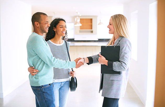Understand the process of selling your home