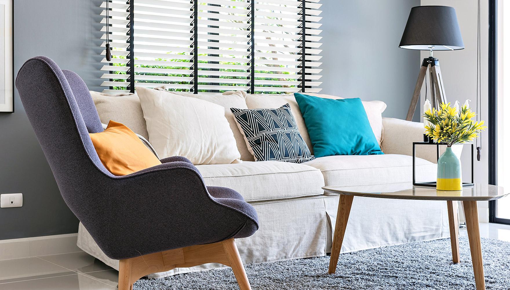 home interior real estate