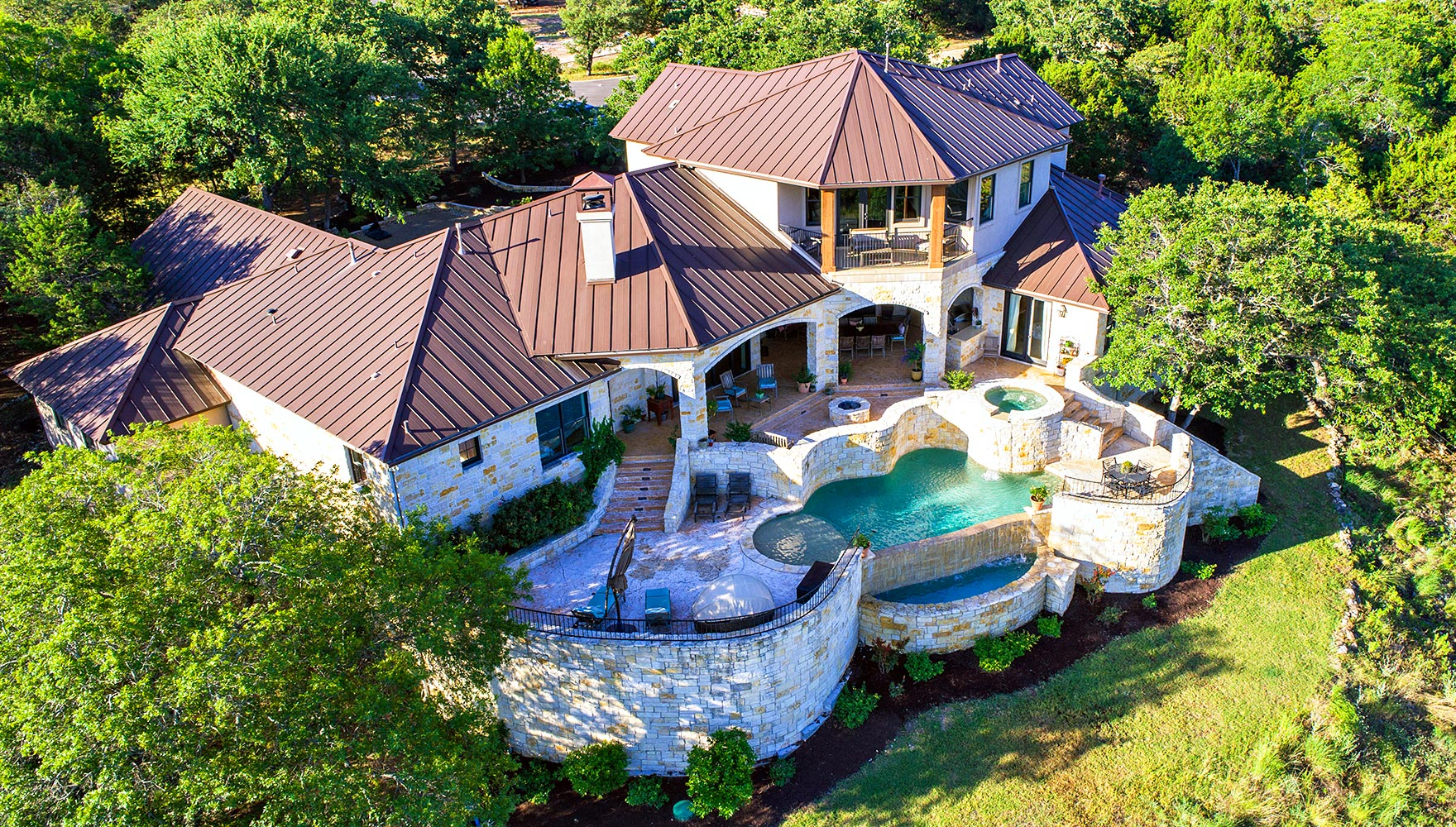 luxury real estate homes for sale