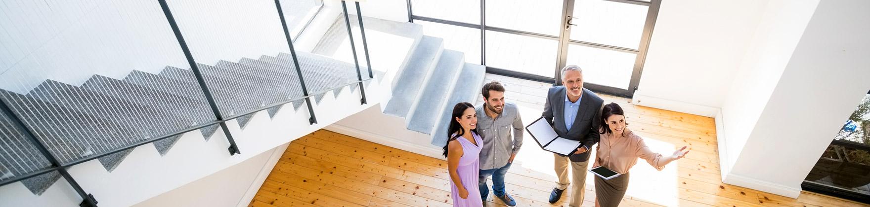 Meet our Real Estate Agents REALTORS