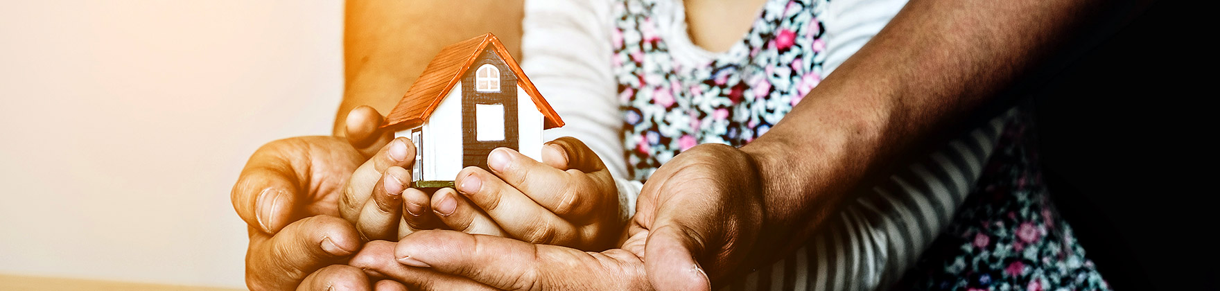 Pre-qualify for a Mortgage