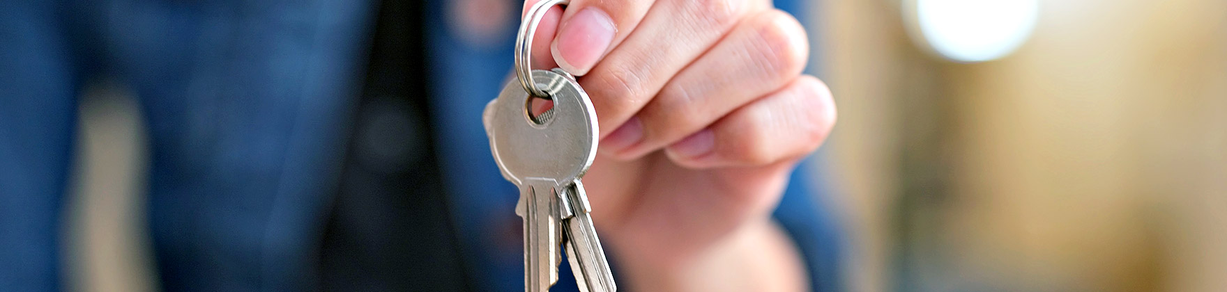 NP Dodge Real Estate company culture