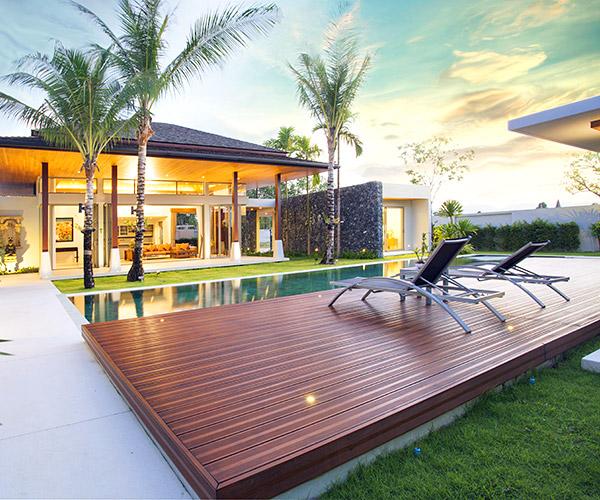 Ocean City Homes