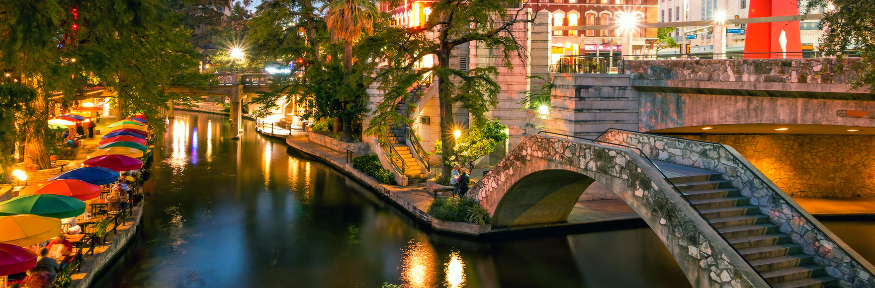 sv san antonio riverwalk